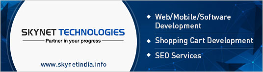 Web Development India
